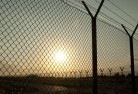 Areyonga Barbed wire fencing 2
